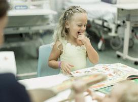 Child Patient