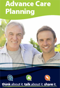 Advance Care Planning brochure