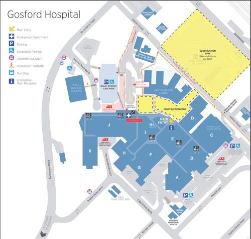 Gosford Site Plan June 2018