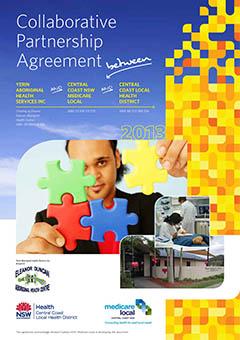 Collaborative Partnership Agreement