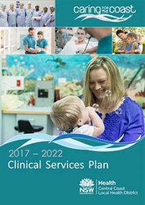 Clinical Services Plan 2017-2022