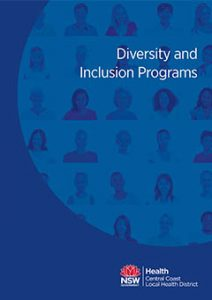 Diversity And Inclusion Programs