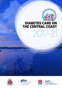 Diabetes Care On The Central Coast