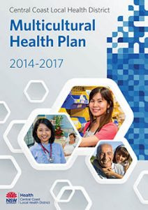 Multicultural Health Plan