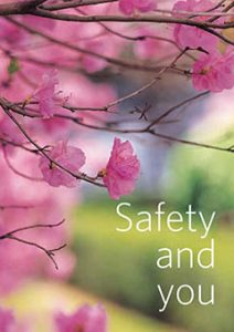 Safety and You