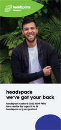 headspace flyer