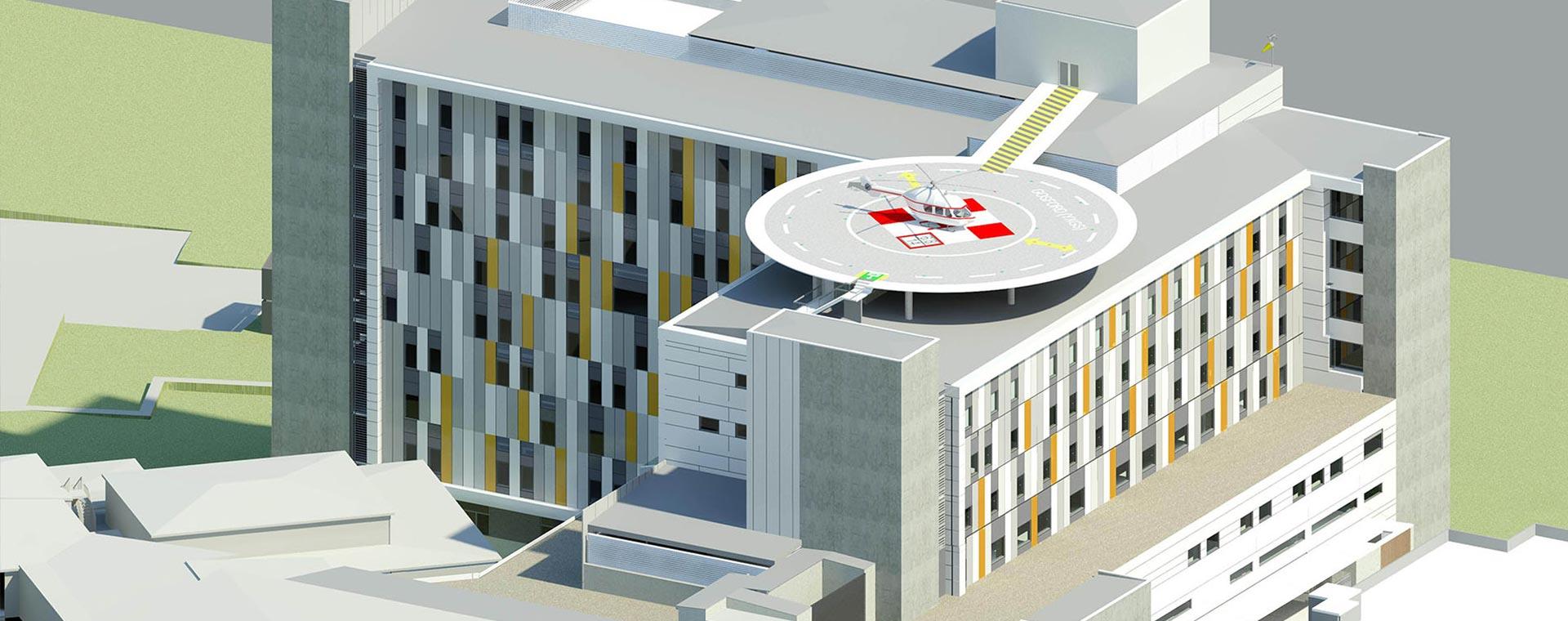 Gosford Hospital Development & Future